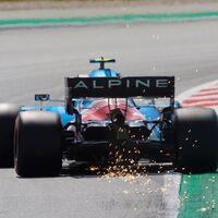 El caso de los alerones flexibles del Red Bull podría afectar de rebote al Alpine de Fernando Alonso