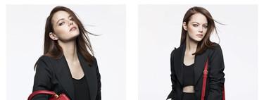 Emma Stone, Alicia Vikander y Léa Seydoux nos proponen lucir los clásicos más bonitos de Louis Vuitton