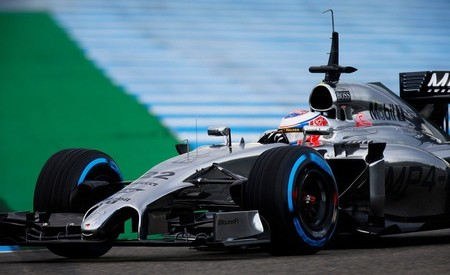 """Jenson Button: """"los GP2 no serán mucho más lentos que los Fórmula 1"""""""