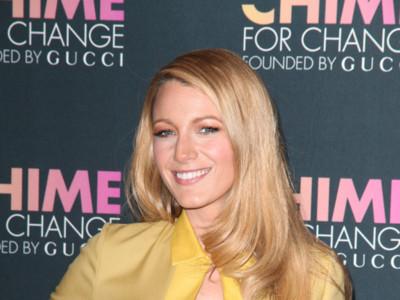 ¿Podrá Blake Lively con las curvas de Beyoncé en la fiesta de Gucci?