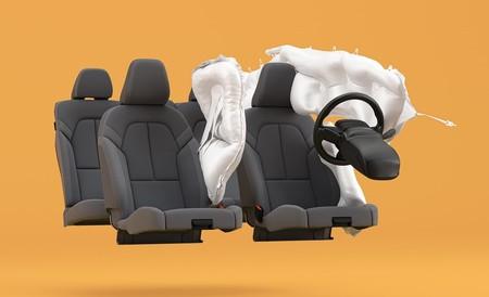 Polestar 2 Airbags 001