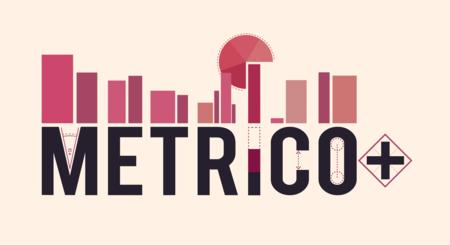 Metrico+ ya está terminado y llegará el 23 de agosto a Xbox One, PS4 y PC