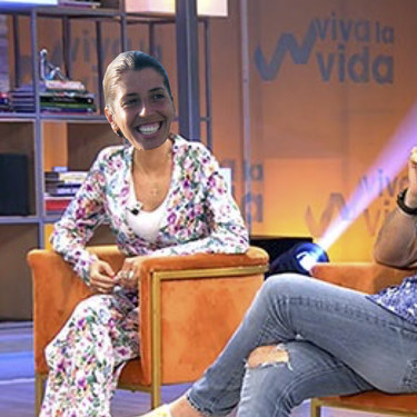 """Karelys """"kelly tus zapatitos oh yeah"""", supuesta amante de Cayetano Rivera, fichaje estrella de 'Viva la vida'"""