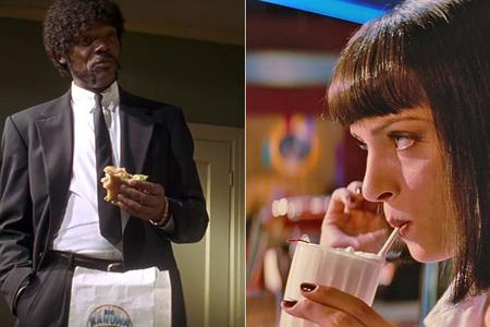 Oscars Pulpfiction