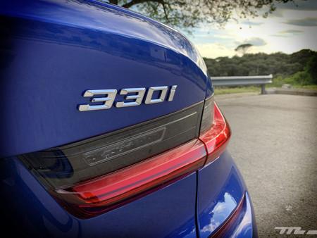 BMW 330i Prueba 44