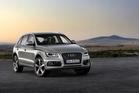 Lavado de cara para el Audi Q5