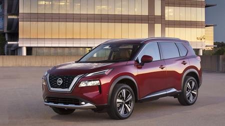 El Nissan X-Trail 2021 pierde su tercera fila, pero gana en todo lo demás: diseño, tecnología y refinamiento