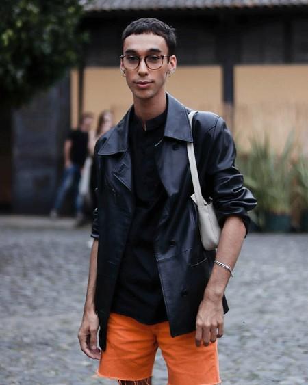 El Mejor Street Style De La Semana Moda Lisboa Trendencias Hombre 2019 05