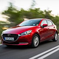 El Mazda2 2022 ya tiene precio en México, con mejoras en el equipamiento de toda la gama