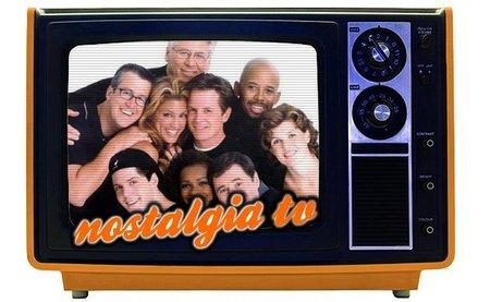 'Spin City: Loca Alcaldía', Nostalgia TV