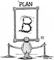 ¿Tenemos un plan B? Mi empresa no cumple sus objetivos