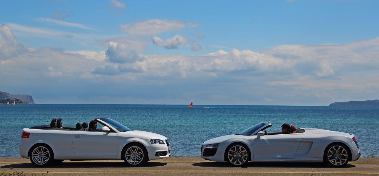 Foto de Audi Cabrios Gama (5/21)