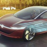 Volkswagen está utilizando computadoras cuánticas para desarrollar baterías nuevas