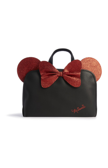 Kimball 0013101 Black Dtr Minnie Ears Toiletry Roi C Frit D Ib F Eur8 Wk 5 2019