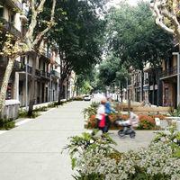 700 muertes menos al año: el impacto de las supermanzanas en la salud de Barcelona