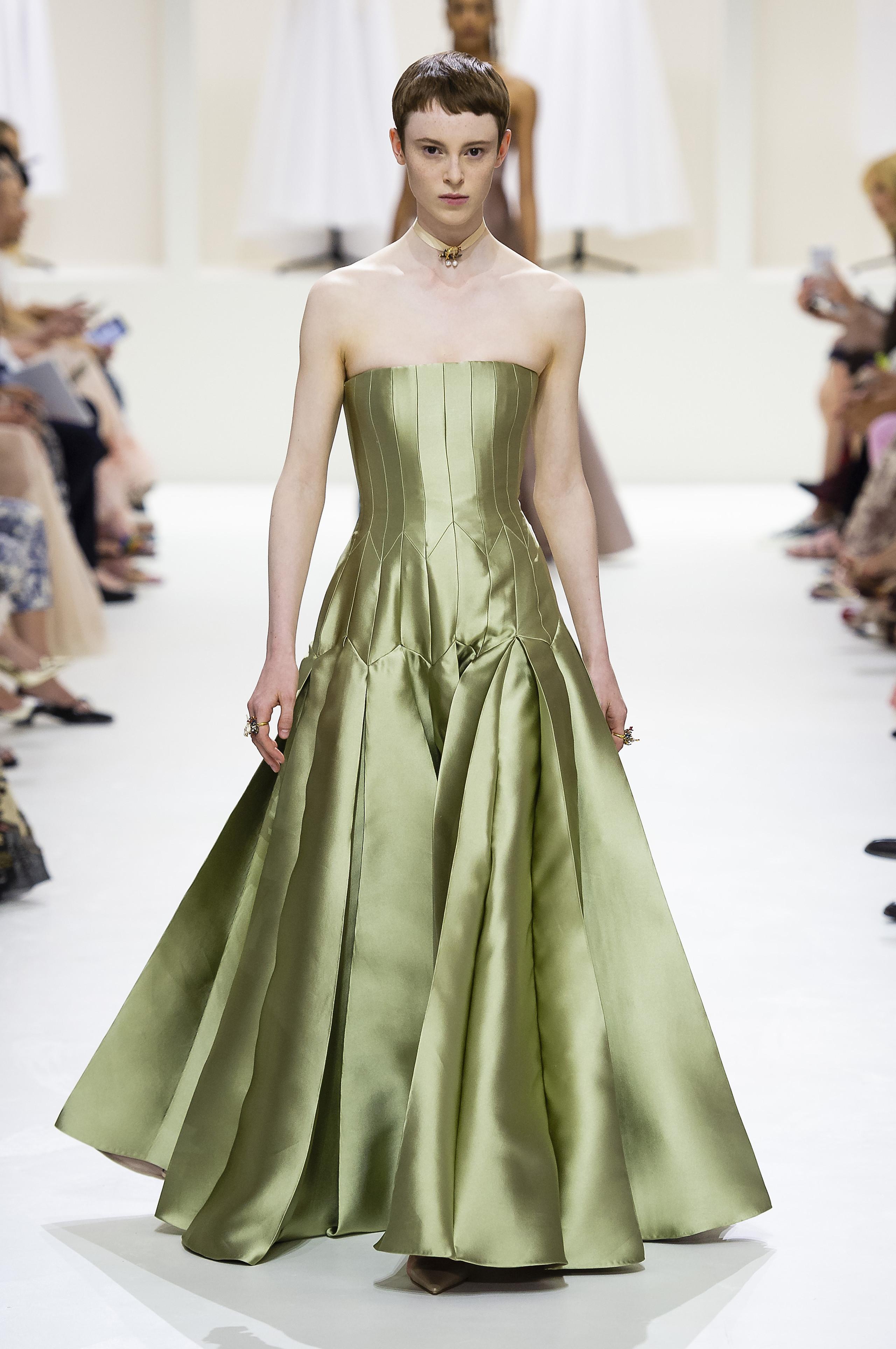 Foto de Dior desfile de Alta Costura 2018/2019 (75/78)