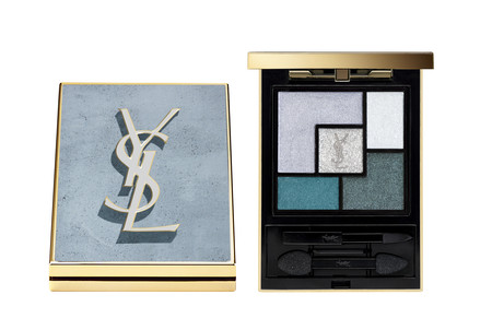 Palette Collector Urba Escape Ysl