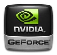 NVidia GeForce 9800 GX2 con dos núcleos, y GF 9600 GT