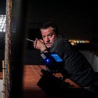 Enrique Urbizu tiene nueva serie en Movistar: el equipo de 'Gigantes' prepara un drama de bandoleros ambientado en Cádiz