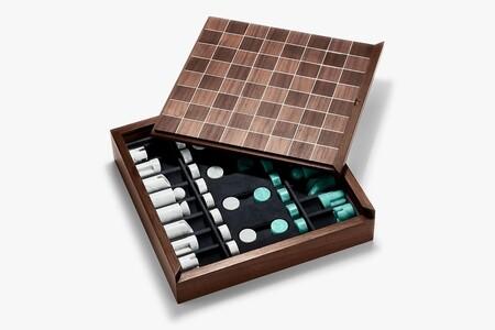 ajedrez tiffany