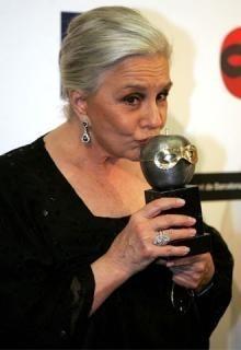 Lola Herrera y Juan Margallo, ganadores de los Premios Max
