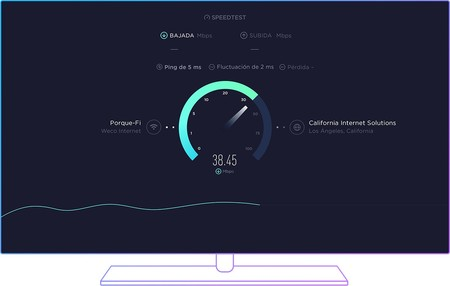 Speedtest Apple Tv