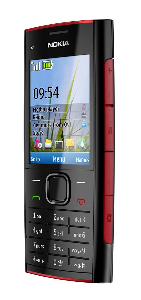 Foto de Nokia X2 (4/5)