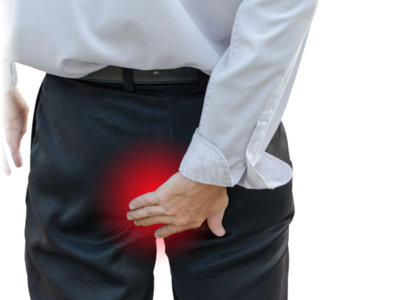 Aprende a convivir con las hemorroides
