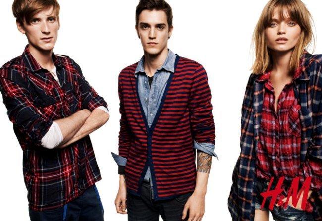 Foto de H&M: Nuevas fotos de la campaña divided Otoño 2010 (5/5)