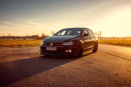 Siemoneit Racing lleva el Volkswagen Polo GTI hasta los 320 CV y lo convierte en un biplaza con jaula antivuelco