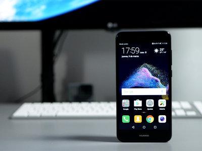 Huawei P8 Lite 2017, análisis: el mismo lobo pero con la piel de un nuevo cordero