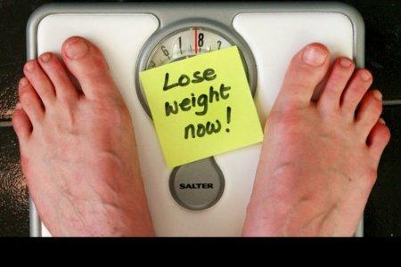 Perder en un mes el peso que hemos ganado en años: gran error