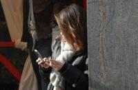 Mensajes de texto con temática sanitaria pueden ser positivos para los jóvenes