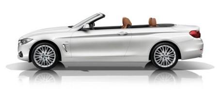 BMW Serie 4 Cabrio 5