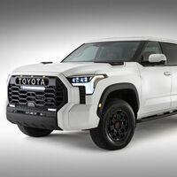 Toyota revela la primera imagen oficial de la nueva Tundra 2022