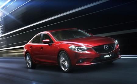 Mazda consigue un récord histórico de beneficios