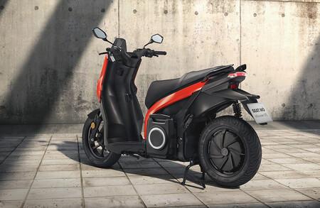 Seat Mo Escooter 125 Prereserva Precio 2