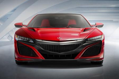 Las 5 razones por las que el nuevo Honda NSX es un auténtico deportivo