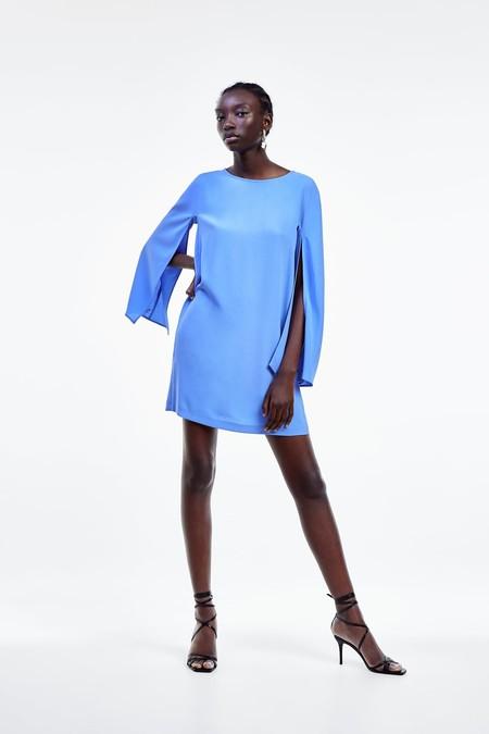 Vestidos Zara Verano 3