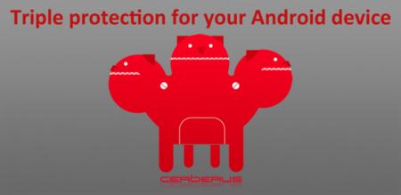 Integrar Cerberus en la ROM para mayor seguridad