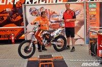 Motocross La Bañeza 2011: lo que allí pudimos ver