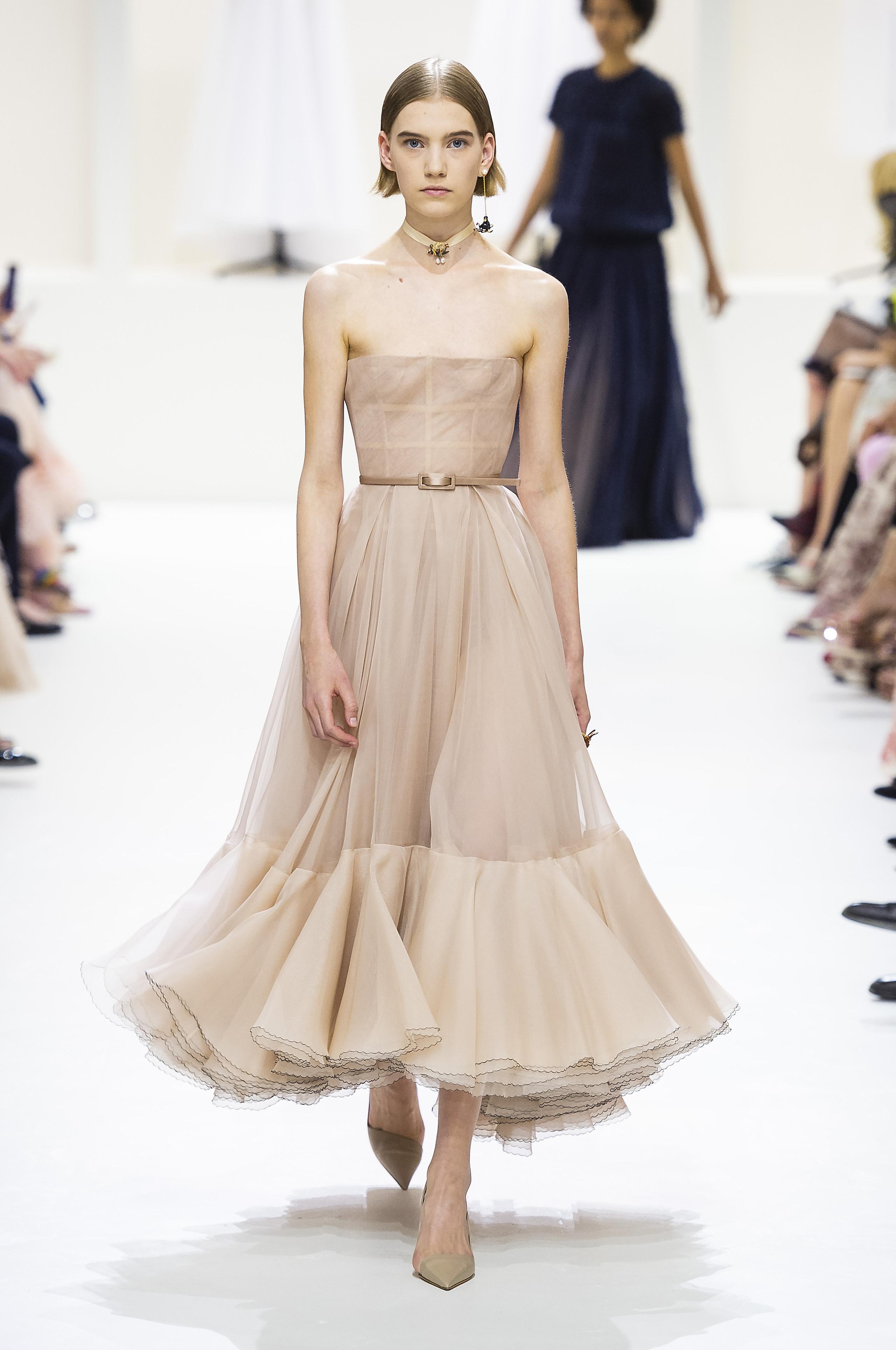 Foto de Dior desfile de Alta Costura 2018/2019 (24/78)