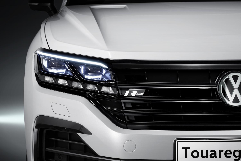Foto de Volkswagen Touareg 2018 (35/87)