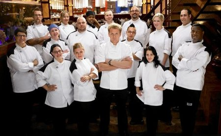 Fox renueva 'Hell's Kitchen' por dos temporadas más