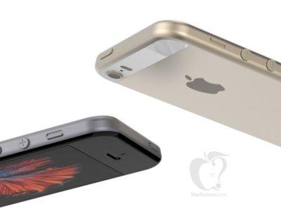Sin novedades: el supuesto iPhone SE llegará con 16GB de almacenamiento