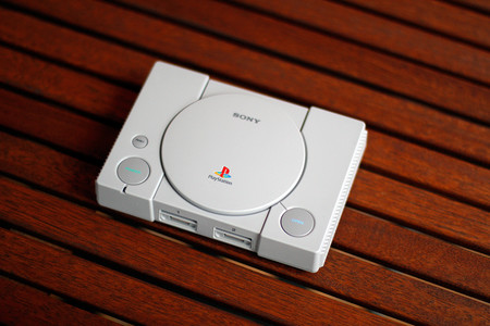 Playstation Classic 19 8
