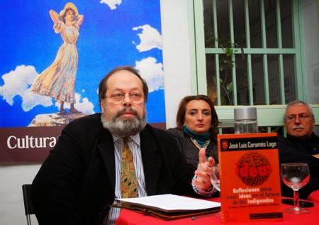 'De dónde viene Podemos', obra ganadora del V Premio Rara Avis de Ensayo