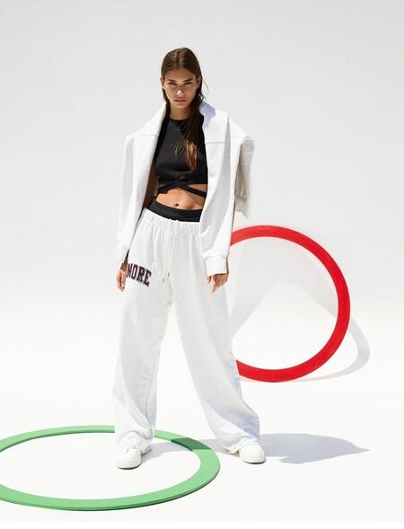 bershka coleccion deporte olimpiadas