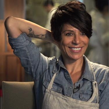 Dominique Crenn visualiza una revolución en la gastronomía mundial