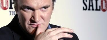Tarantino lamenta la extinción del videoclub y explica por qué era mejor que Netflix
